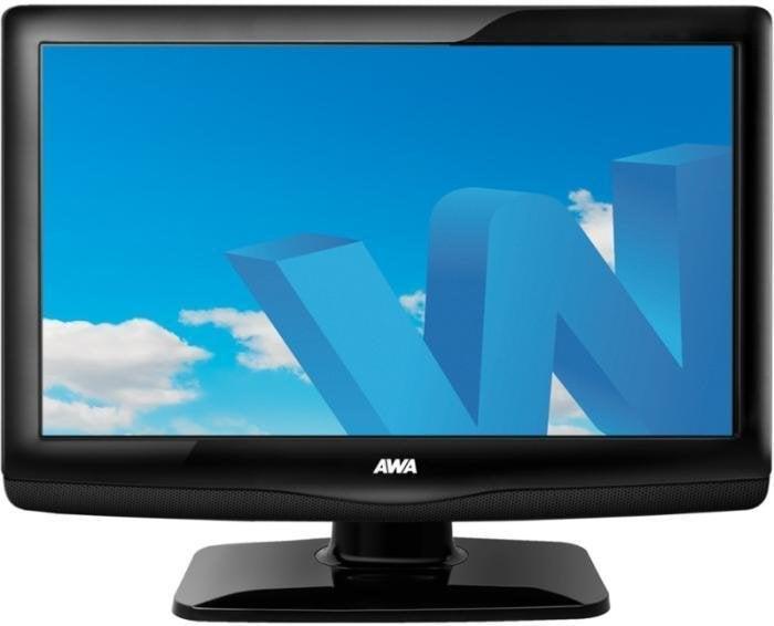 AWA TVMHDV2411 24inch LCD Television