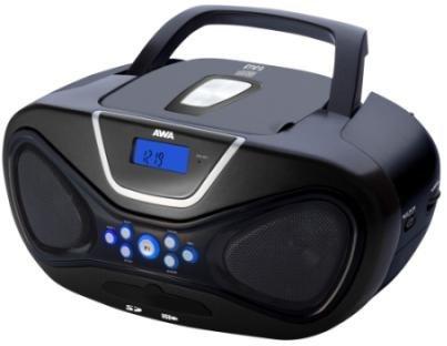 AWA UCE1003D CD Player