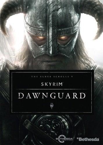 Bethesda Softworks The Elder Scrolls V Skyrim Dawnguard PC Game