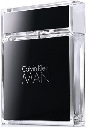 Calvin Klein Man 50ml EDT Men's Cologne