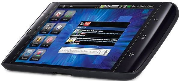 Dell Streak Next G Tablet