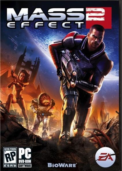 Electronic Arts Mass Effect 2 PC Game