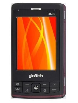 Eten glofish X600 Mobile Phone