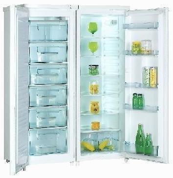 Euroart PFR-245 Refrigerator