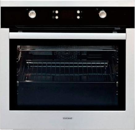 Euromaid MS8 Oven