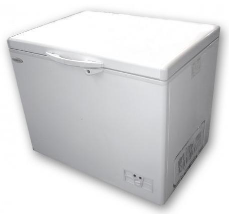 Eurotag HS390CN 300L Chest Freezer