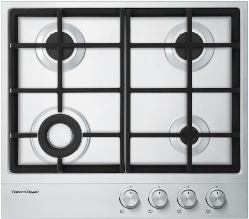 Fisher & Paykel CG604DX1 Kitchen Cooktop