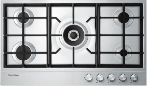 Fisher & Paykel CG905DX1 Kitchen Cooktop
