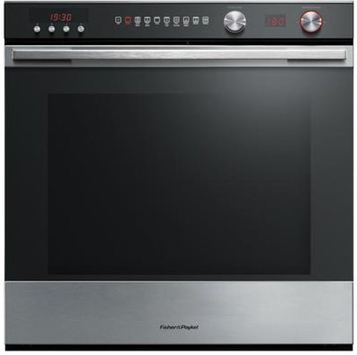Fisher & Paykel OB60SL9DEX1 Oven