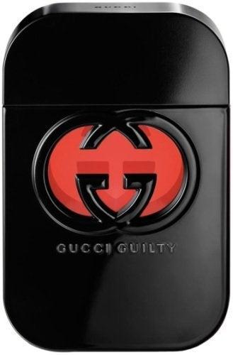 Gucci Guilty Black 50ml EDT Women's Perfume