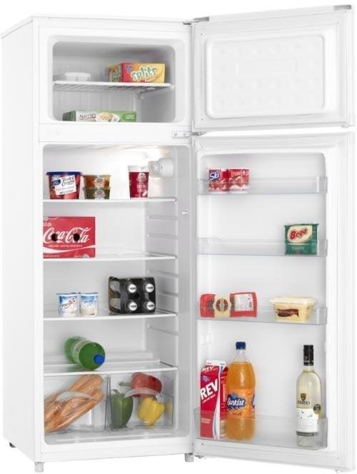 Heller FDHD22 213L Refrigerator