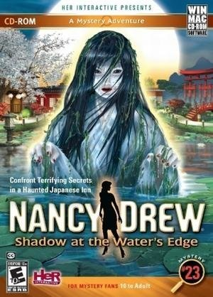 Her Interactive Nancy Drew Shadow At The Waters Edge PC Game