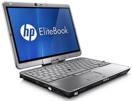 HP EliteBook 2760p QG659PA Laptop
