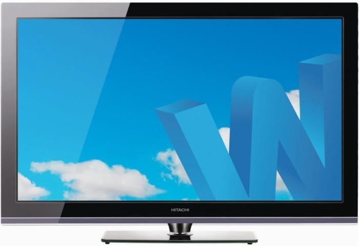 Hitachi L42EC05AU 42inch LCD Television