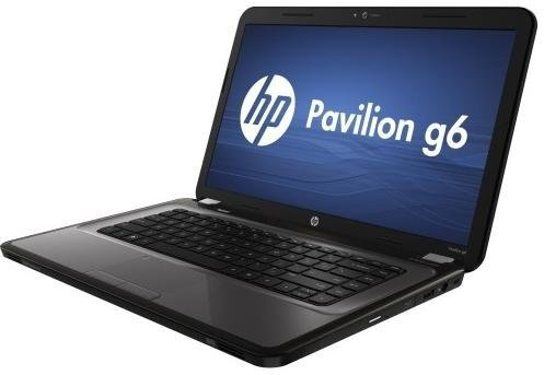 HP Pavilion G6-1319TX Laptop