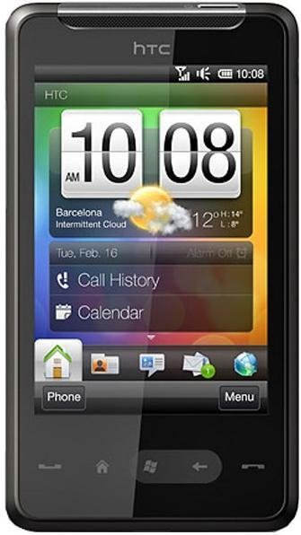 HTC HD Mini T5555 Mobile Phone