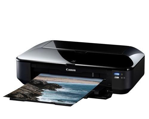 Canon Pixma iX6560 Inkjet Printer