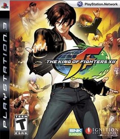 Best Ignition The King Of Fighters 12 Collectors Edition Prices In