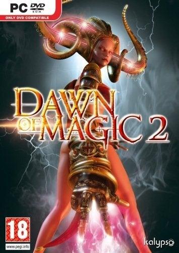 Kalypso Media Dawn of Magic 2 PC Game