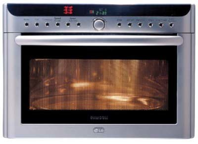 LG MP9482S Oven