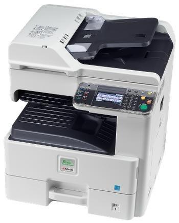 Kyocera ECOSYS FS-6530MFP Printer