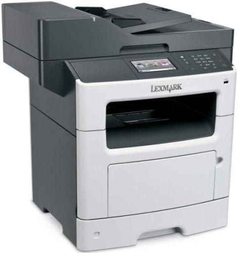 Lexmark MX511de MFP Laser Printer