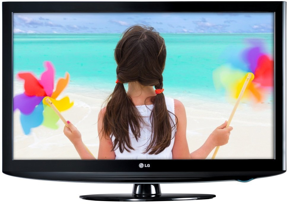 Lg Commercial Tv