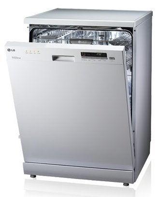 LG LD1452WFEN2 Dishwasher