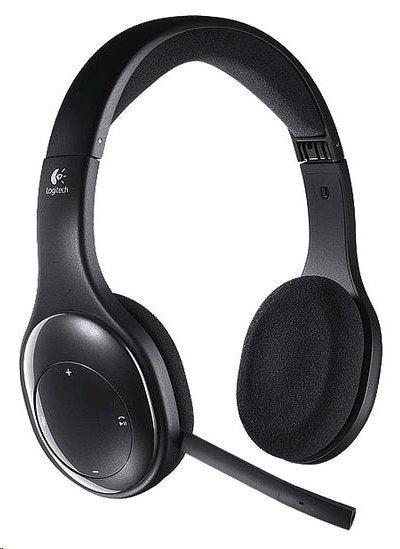 Logitech H800 Headphones