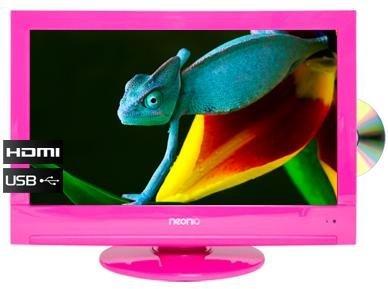 neoniQ TL19F3DVDP 18.5inch LCD Television