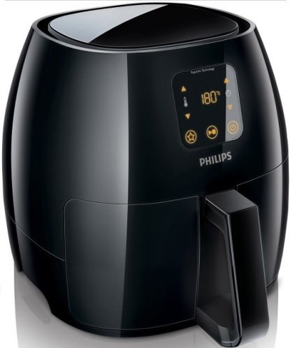 Philips Avance Collection HD9240 Deep Fryer