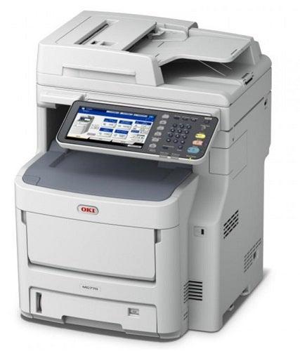 Oki MC770DN MFP Printer