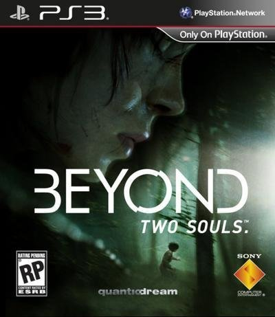 SCE Beyond Two Souls PS3 Playstation 3 Game