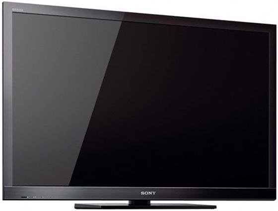 Sony Bravia KDL55HX800 55inch Full HD LCD 3D TV