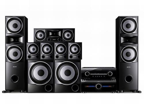Best Sony Htddw7600 Home Theatre System Prices In