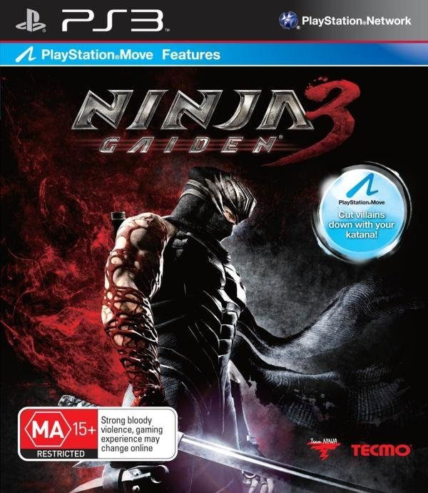 Best Tecmo Ninja Gaiden 3 Prices In Australia Getprice
