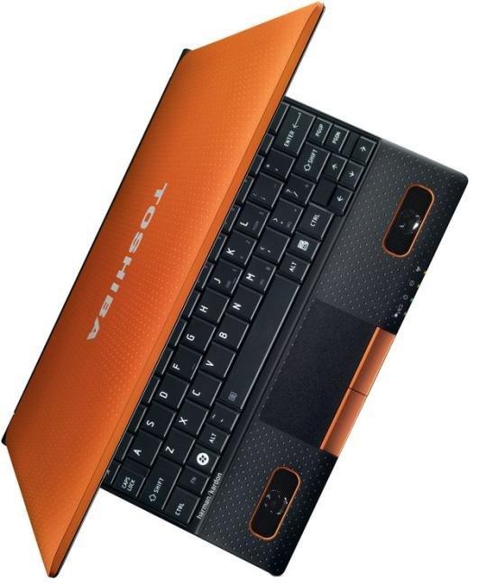 Toshiba NB550/02D Laptop