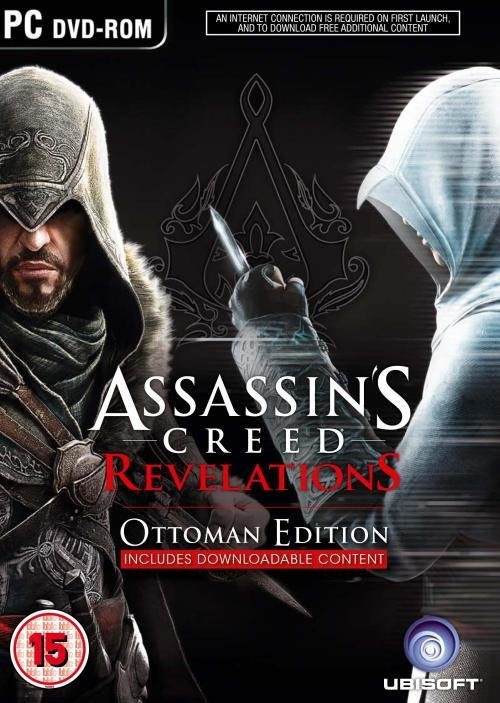 Best Creed Assassins Creed Revelations Ottoman Edition Prices In