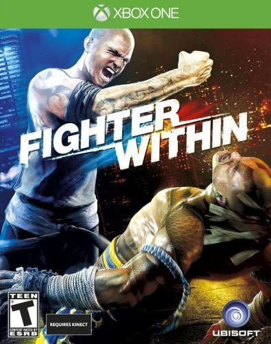 Ubisoft Fighter Within Xbox One Game