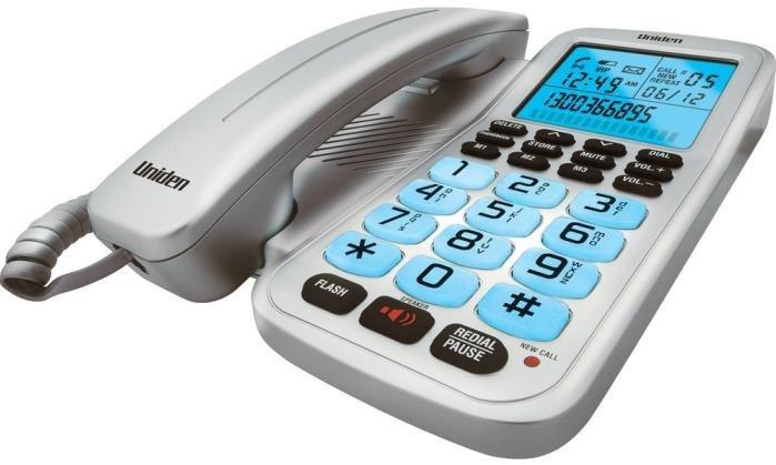 Uniden FP1220 Phone