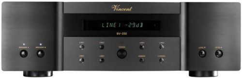 Amplifier Vincent SV 232