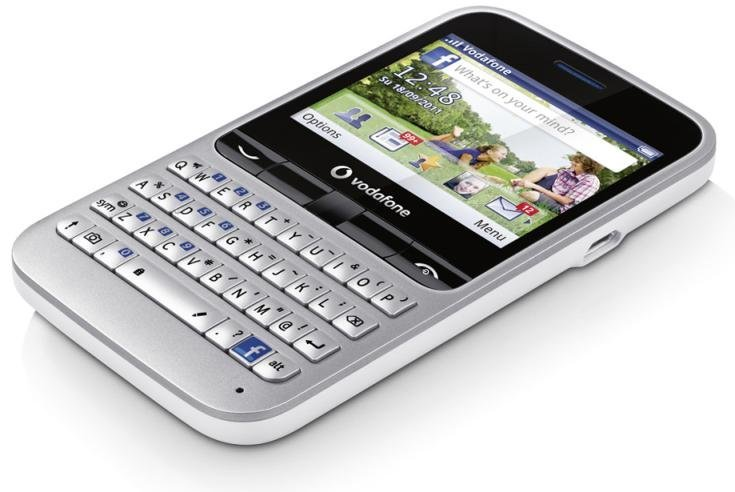 Vodafone 555 Mobile Phone