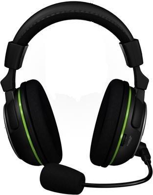 Turtle Beach Ear Force XP400 Headphones