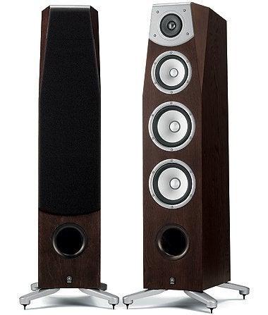 Yamaha Soavo 1 Speakers