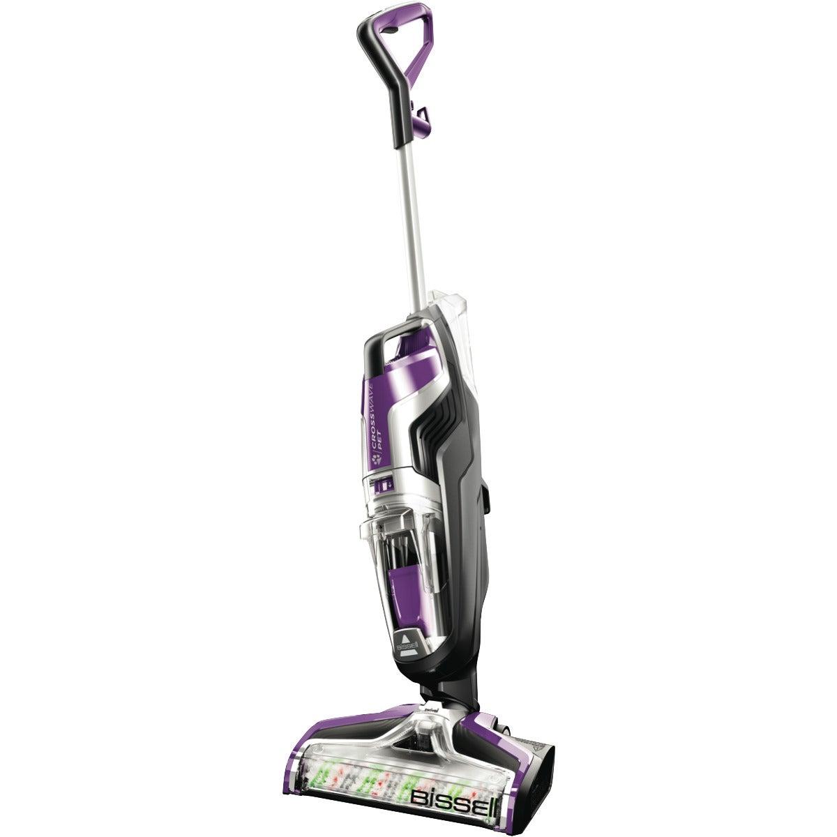 Bissell 2225F CrossWave Pet Vacuum