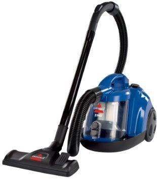 Bissell BS1669U Vacuum