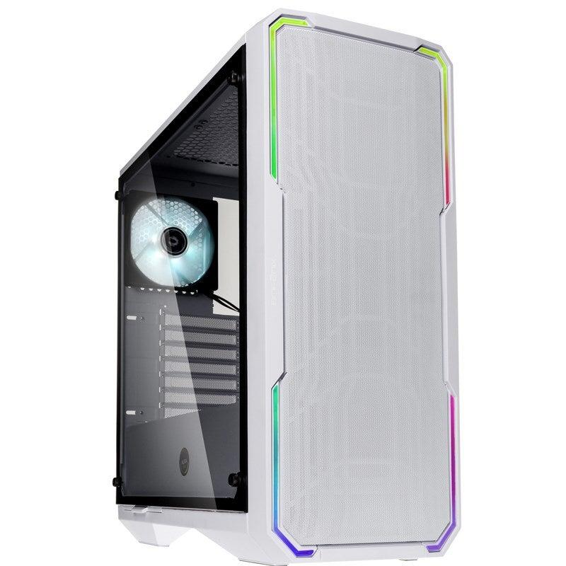 Bitfenix Enso Mesh RGB Mid Tower Computer Case