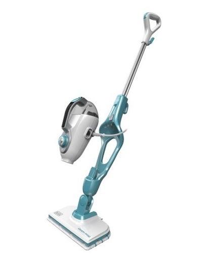 Black & Decker FSMH1321XE Vacuum