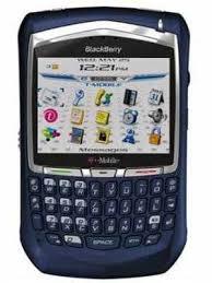 BlackBerry 8700C 2G Mobile Phone