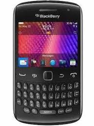 BlackBerry Curve 9360 3G Mobile Phone
